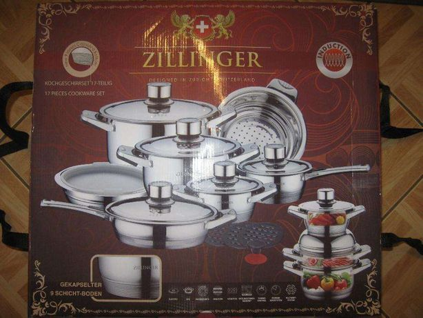 Garnki Zillinger