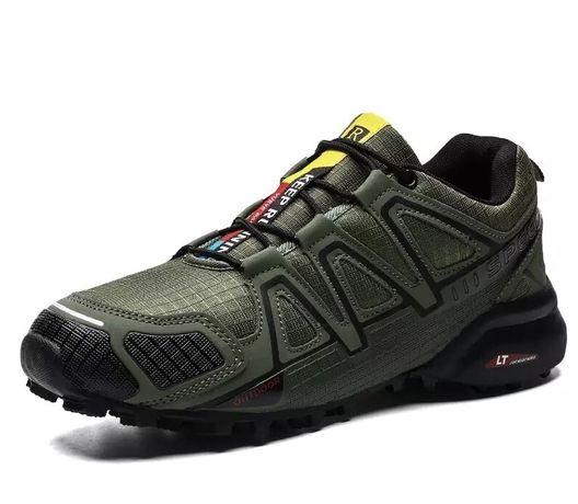 Buty trekingowe 41, outdoor, wycieczki górskie