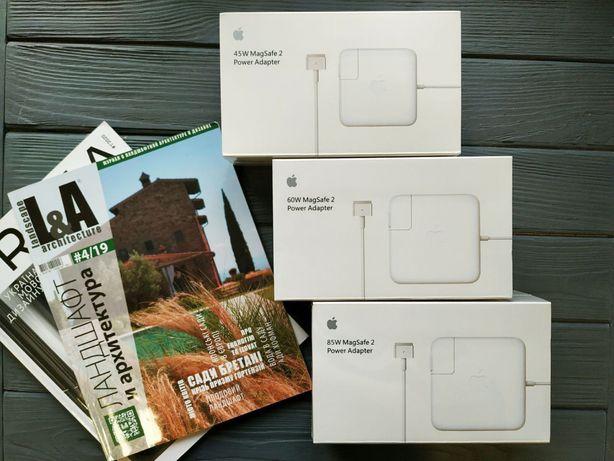 Зарядка MagSafe 2 для MacBook Original Quality