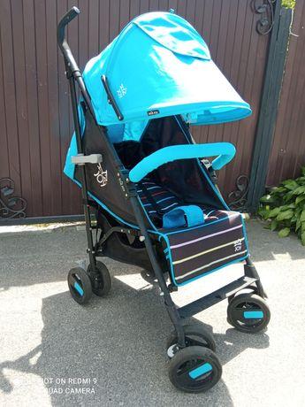 Продам літню дитячу коляску.