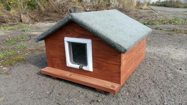 Домик для кошки 50х50