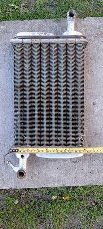 Первинний(Головний) теплообмінник від котла Vaillant. Радіатор.
