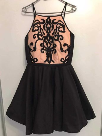 Nowa Sukienka Lou