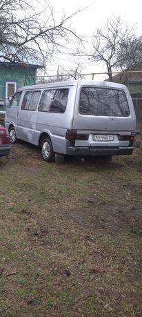 Продам kia besta 1997 года, пассажир