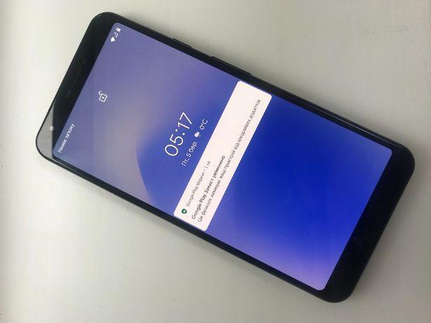 Google Pixel 3A XL 64Gb Black Unlock (вживаний)