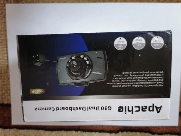 Kamera samochodowa 1080p