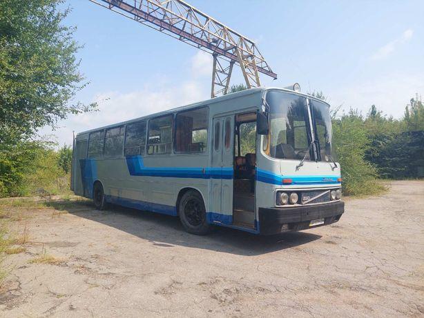 Ikarus грузо-пассажирский
