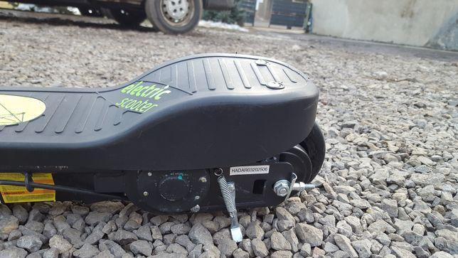 Hulajnoga Elektryczna dla dzieci dziecka Spokey Hadar, ATIRA, ENIF 24V