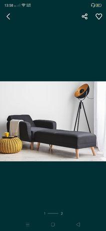 Fotel Beliani Posiadam 3 sztuki