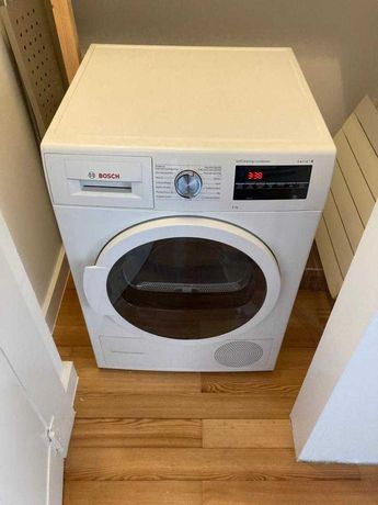 Maquina de Secar BOSCH
