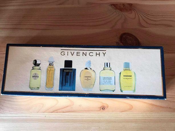 Givenchy Coffret Collection (Eau de Toillete Gift Set)