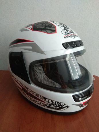 Шлем, состояние идеальное