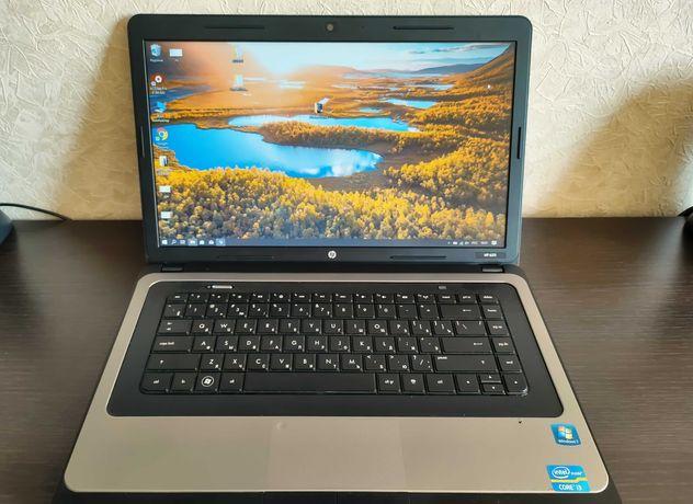 Ноутбук HP 635 - I3-2350m/ 4Gb/ 500Gb