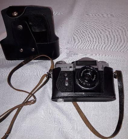 Aparat fotograficzny Zenit -E