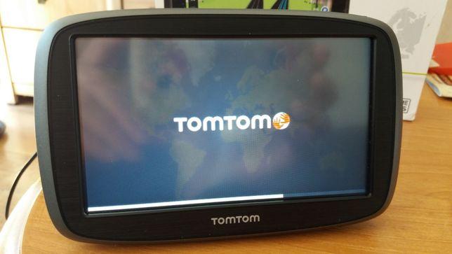Nawigacja Tom Tom Start 50
