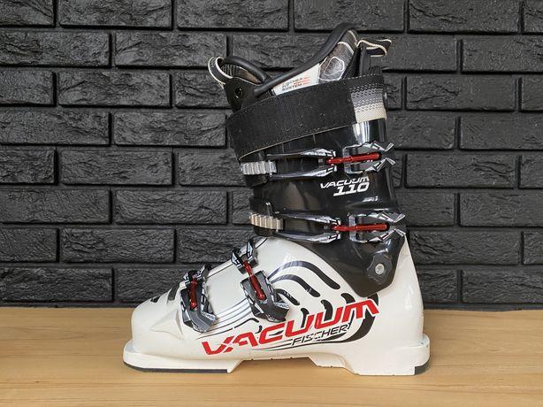 Buty narciarskie 295 fischer vacuum