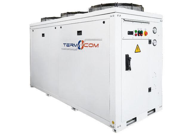 Чиллер PALERMO ТСН (42-118 кВт)
