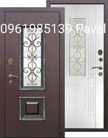 Двери входные Новые, есть б/у в наличии.Реальная цена от Склада!