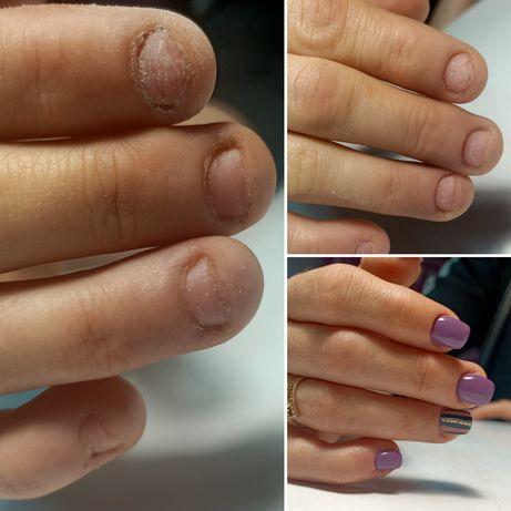 Курсы маникюр, педикюр, нарращивание ногтей