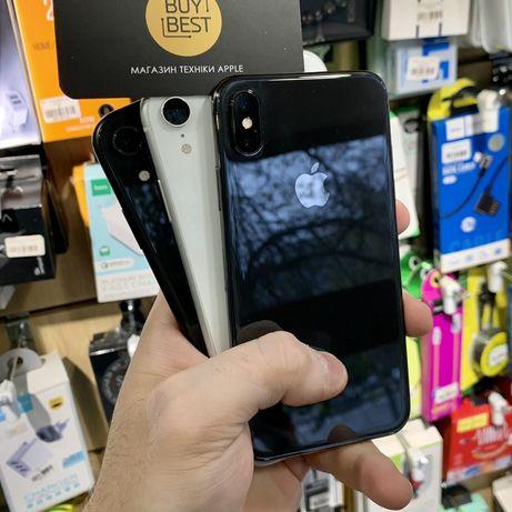 iPhone X / XR 64/128/256Gb |Все расцветки| Магазин | Гарантия | Отправ