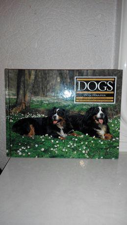 "Книга/Альбом ""Dogs"" (на англ.яз.)"