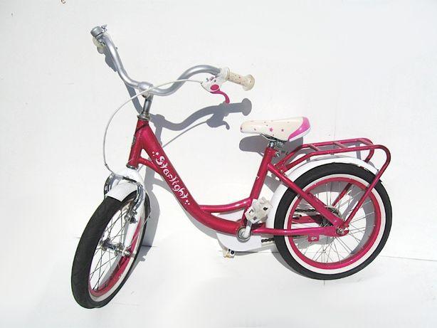 """~* Rower dla dziecka 16"""" *~"""