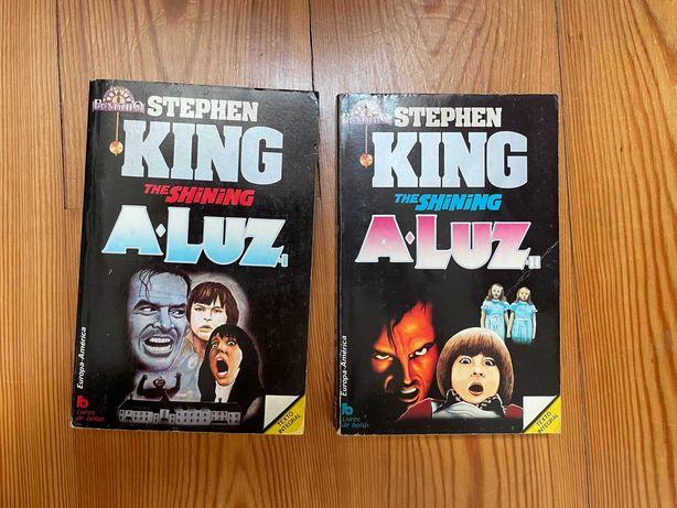 The Shining : A Luz de Stephen King