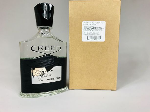 Creed - Aventus By Creed A-Z TESTERY tester viking