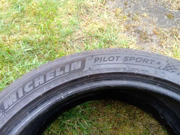 Michelin pilot sport 4 AO 245/40/18