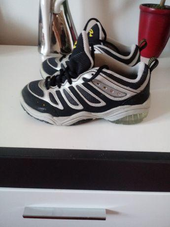 Buty świecące rozmiar32