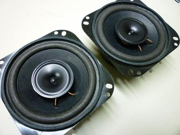 Głośniki dwudrożne Satao 50 watt 4ohm - komplet