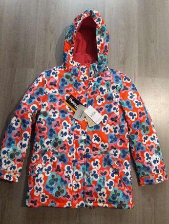 Курточка Marks & Spencer,р.13-14 лет,р.158.Новая