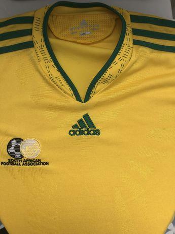 Camisola de futebol da seleção da África do Sul