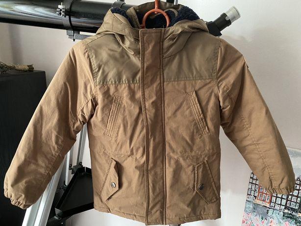 Осенняя куртка/ парка для мальчика Европа