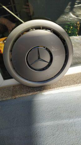 Tampões Mercedes