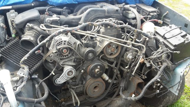 Silnik 4.0 V6 Ford Explorer 2006-10