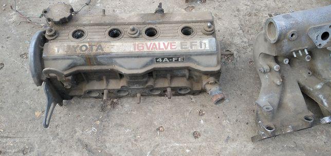 Двигатель ТOYOTA карина