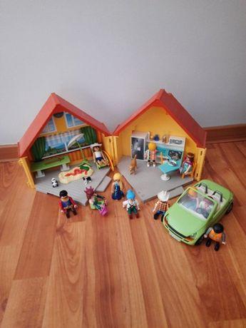 Playmobile domek