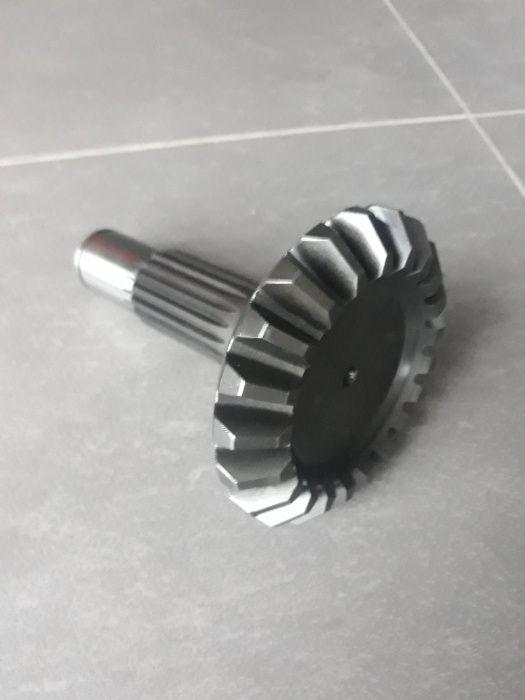 Koło zębate sieczkarni przekładni długości sieczki Z21 Class Jaguar Zambrów - image 1