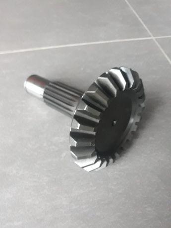 Koło zębate sieczkarni przekładni długości sieczki Z21 Class Jaguar