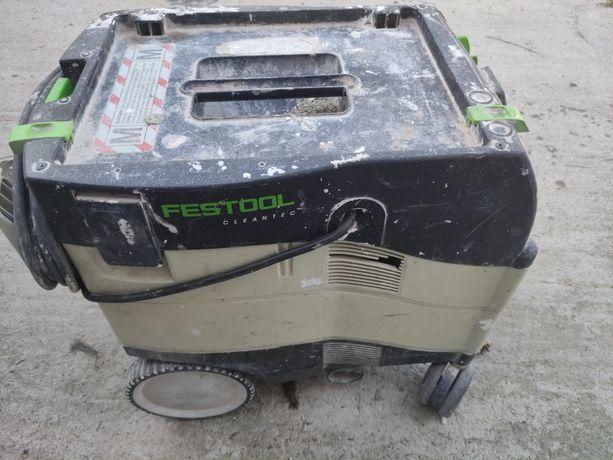 Festool CTM CTL CT przemysłowy odkurzacz Flex Hilti makita