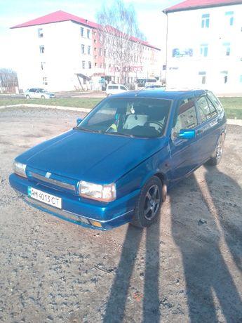 Fiat tipo дизель 1.9