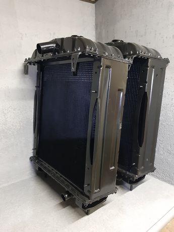 Радиаторы Т150 МТЗ ЮМЗ ДОН 1500 НИВА СК5 Водяной масляный ГАЗ-53. 52