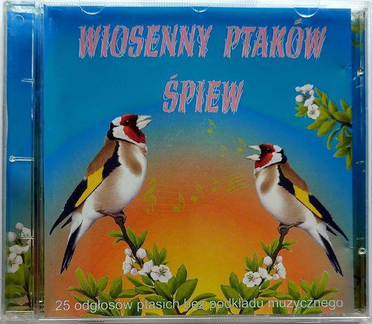 Wiosenny Ptaków Śpiew 2003r