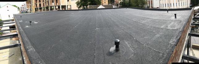 Єврорубероїд,гідроізоляція,утеплення даху,фундаменту