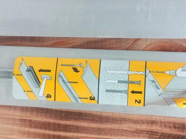 Listwa profil ochrona dylatacyjna 35x180cm