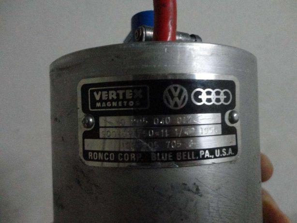VW Magneto Vertex