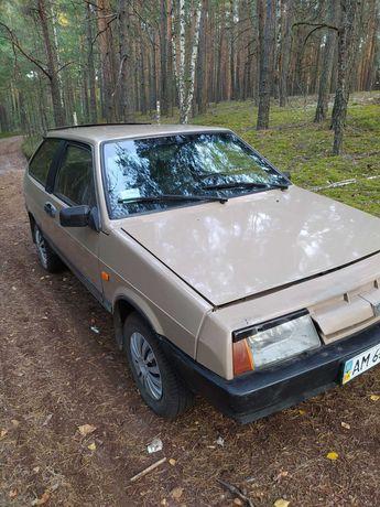 Продам ВАЗ-21083