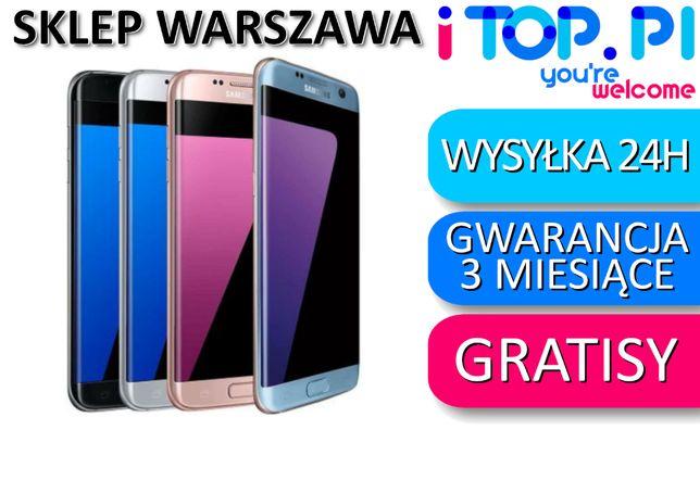 Samsung Galaxy S7 EDGE Black/Silver/Gold/Rose Sklep Warszawa