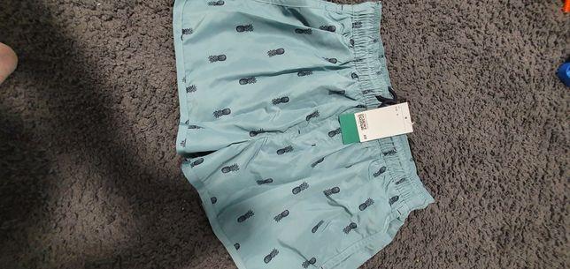 Плавки H&M, розмір S , шорти для купання